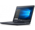 Laptop DELL Precision M7710 17,3'' FHD IPS i7-6820HQ 16GB 256GB SSD W5170M SCR W7P W10P 3YNBD