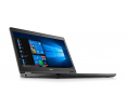 Laptop DELL Latitude 5280 12,5'' HD i5-7200U 8GB 256GB SSD BK FPR SCR Win10P 3YNBD