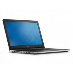 Laptop DELL Vostro V5568 15,6'' FHD AG i5-7200U 16GB 256GB BK FPR W10Pro 3YNBD szary
