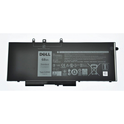 Bateria DELL 4-cell 68Wh