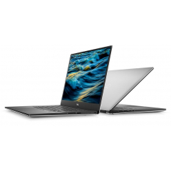 Laptop DELL XPS 9570 15,6'' FHD i5-8300H 8GB 128GB SSD+1TB GTX1050Ti Win10P 3YNBD