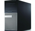 Komputer DELL Optiplex 5040 MT i5-6500 4GB 500GB DVD_RW TPM W7Pro PL 3YNBD