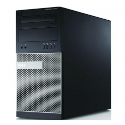 Komputer DELL Optiplex 5040 MT i5-6500 8GB 500GB DVD_RW TPM W7Pro PL 3YNBD