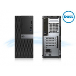 Komputer DELL Optiplex 3046 MT i3-6100 8GB 500GB DVD_RW W7Pro W10Pro 3YNBD