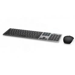 Zestaw bezprzewodowy klawiatura + mysz Dell Premier KM717 Bluetooth