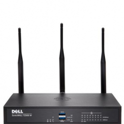 Firewall DELL SONICWALL TZ500 WIRELESS-AC INTL TOTALSECURE 1YR