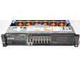 Serwer Dell PowerEdge R730 1x E5-2620v4 1x8GBrg 1x300Gb SAS 10k 2,5'' H730 DVD-RW iDRAC Exp