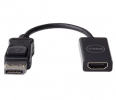Adapter Dell DisplayPort to HDMI 2.0 (4K)