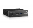 Terminal DELL Wyse 3040 thin client 16GB_FLASH 2GB_RAM no WIFI Wyse Thin Linux 3YCAR