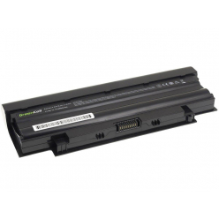 Bateria Green Cell do laptopa Dell Inspiron J1KND N4010 N5010 13R 14R
