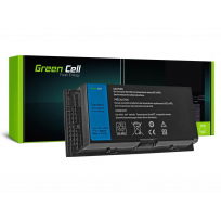 Bateria Green Cell do laptopa Dell M4600 M4700 M6600 11.1V