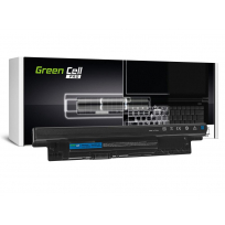 Bateria Green Cell PRO MR90Y do Laptopa Dell (Ogniwa Samsung, 5200mAh)