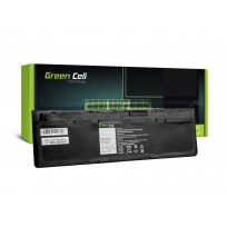 Bateria Green Cell WD52H GVD76 do Dell Latitude E7240 E7250 E7450