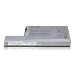 Whitenergy bateria Dell Latitude D820 11.1V Li-Ion 4400mAh