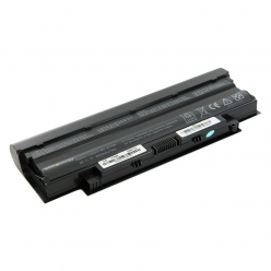 Whitenergy High Capacity bateria Dell Inspiron 13R/14R 11.1V Li-Ion 6600mAh