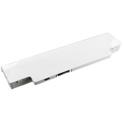 Whitenergy bateria Dell Inspiron Mini 1012 11.1V Li-Ion 4400mAh biała