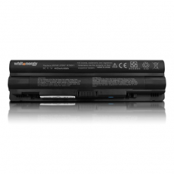 Whitenergy Bateria do laptopa DELL Latitude XPS 14 11.1V 4400mAh czarny