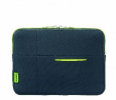 Etui SAMSONITE U3719004 7'' AIRGLOW tablet, neopren, czarne, green