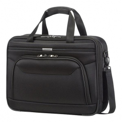 Torba SAMSONITE 50D09004 15,6'' DESKLITE, computer, tablet, pocket, czarny