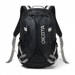 Plecak Dicota Backpack ACTIVE 14-15.6 czarny