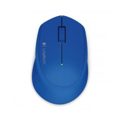 Mysz bezprzewodowa Logitech M280 Niebieska