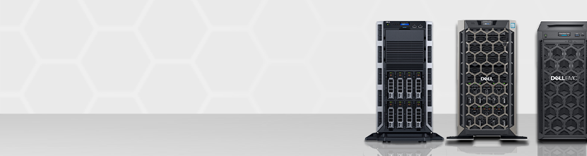 konfigurator serwerów Dell PowerEdge