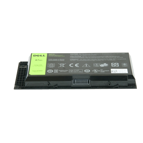 Bateria DELL 9-cell HG542 87W do Precision M4600 / M4700 / M6600