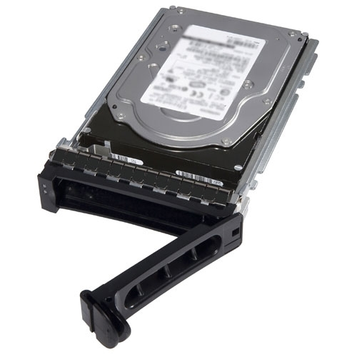 Dysk serwerowy Dell 1TB SATA 7.2k 3.5'' HD Entry Hot Plug do R230