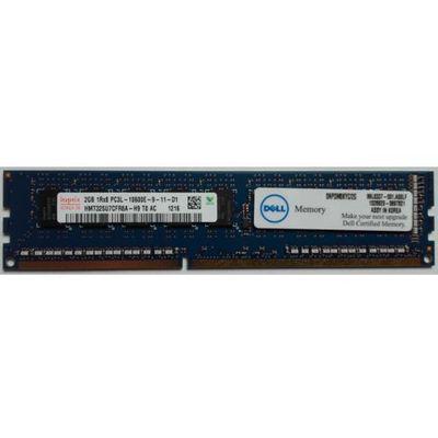 Pamięć DELL 8GB DDR4-2400MHz UDIMM NON-ECC