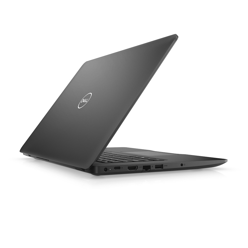 Laptop DELL Latitude 3490 14,0 FHD i3-7130U 8GB 256GB SSD BK Win10Pro 3YNBD