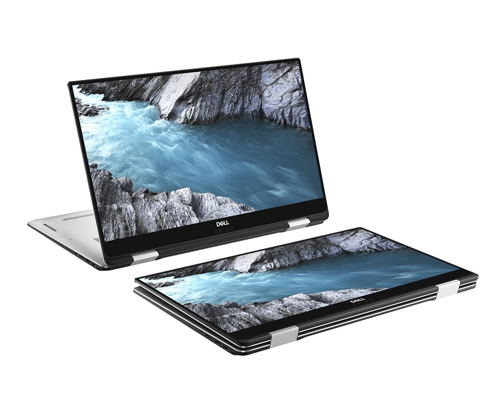 Laptop DELL XPS 9575 15,6'' FHD MT i5-8305G 8GB 256GB SSD VEGA 870 W10P 3YNBD