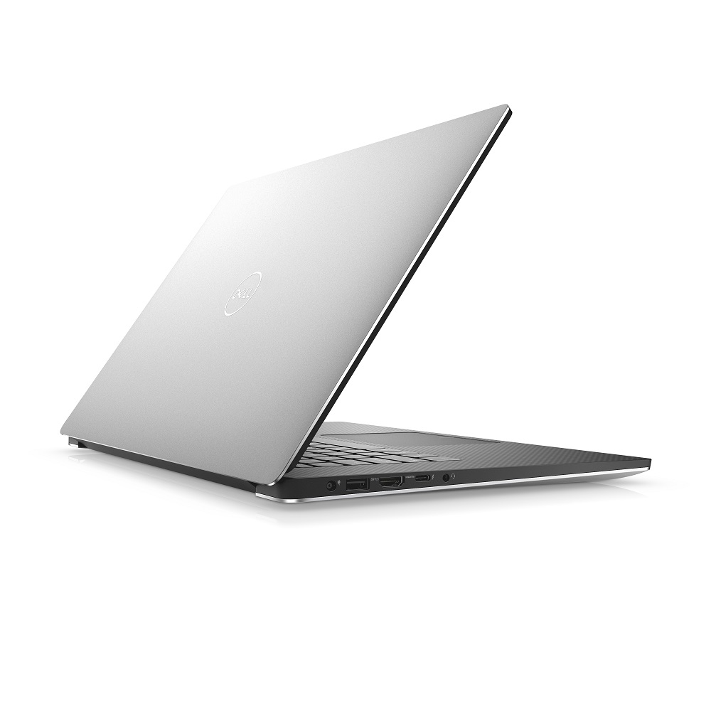 Laptop DELL XPS 9570 15,6'' FHD i7-8750H 16GB 512GB SSD GTX1050Ti Win10P 3YNBD