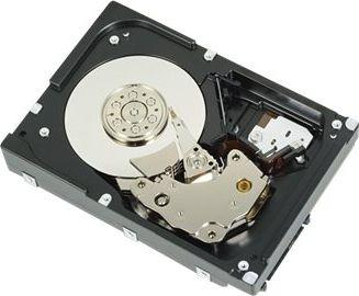 Dysk serwerowy DELL 2TB 7.2K RPM SATA 6Gbps 3.5in Cabled Hard Drive (T130)