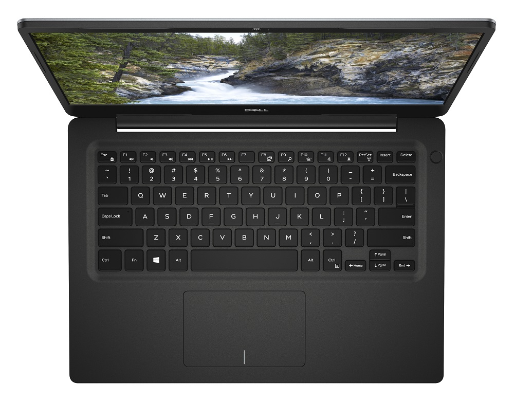 Laptop DELL Vostro 5481 14,0'' FHD i5-8265U 8GB 256GB SSD MX130 BK FPR BT W10P 3YNBD