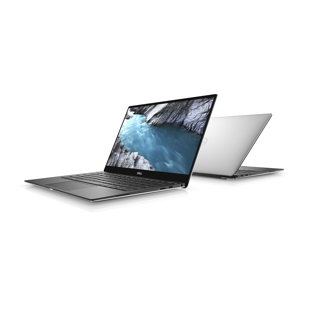 Laptop DELL XPS 13 9380 13,3'' UHD Touch i7-8565U 16GB 512GB SSD Win10P 3YNBD srebrny