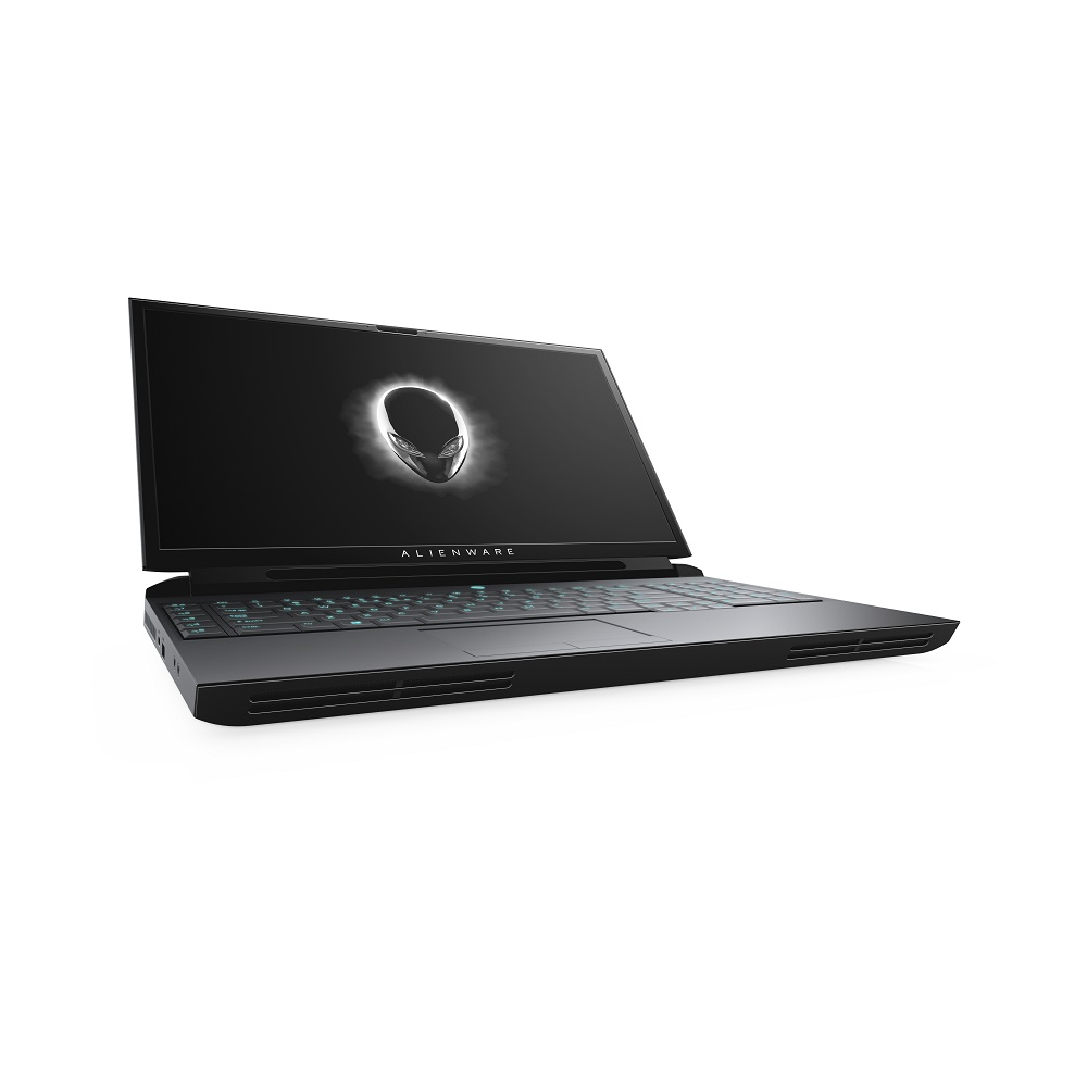 Laptop DELL Alienware Area 51m 17,3'' FHD i7-8700 32GB 512GB SSD+1TB RTX2080 W10H 2YNBD