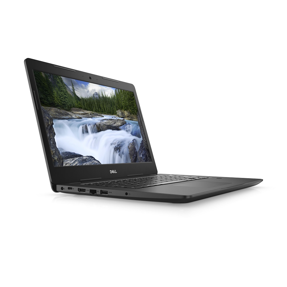Laptop DELL Latitude 3490 14,0'' FHD i3-8130U 8GB 256GB SSD FPR BK Win10Pro 3YNBD