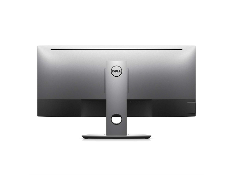Monitor DELL U3419W 34,14'' UHD DP HDMI USB-C 3YNBD