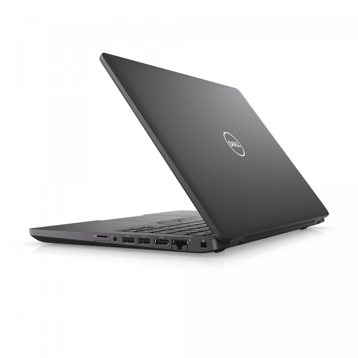 Laptop DELL Latitude 5400 14'' FHD i5-8265U 8GB 256GB SSD FPR SCR WIFI BT BK W10P 3YNBD