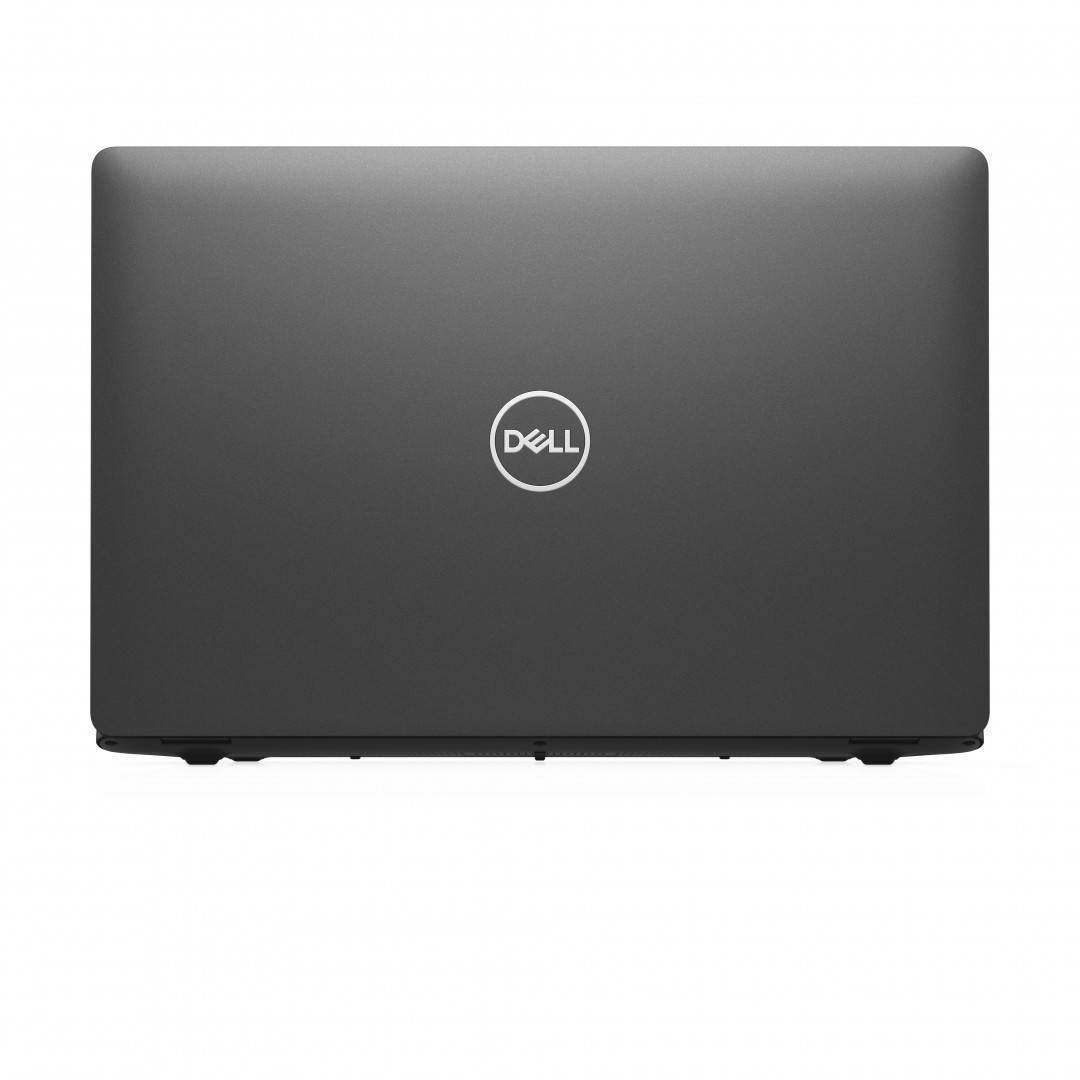 Laptop DELL Latitude 5501 15,6'' FHD i7-9850H 16GB 512GB SSD MX150 FPR SCR WIFI BT BK vPro W10P 3YNBD