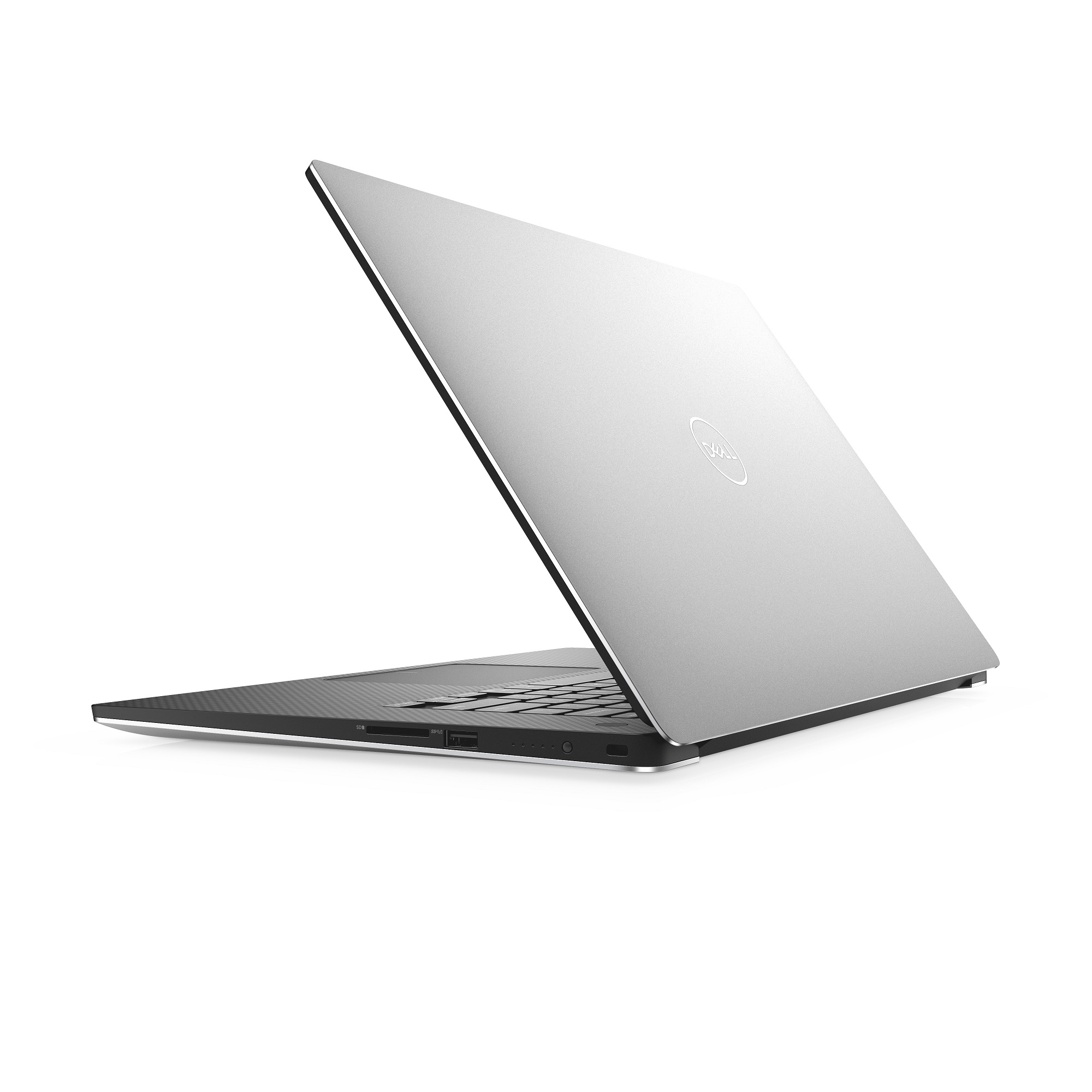 Laptop DELL XPS 15 7590 15,6'' FHD HS LED i7-9750H 16GB 512GB SSD GTX1650 BK FPR Win10P 3YNBD
