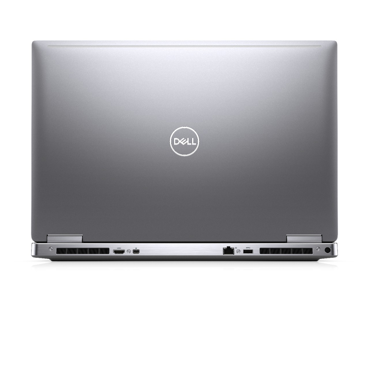 Laptop DELL Precision M7740 17,3 FHD E-2286M 64GB 512GB SSD RTX5000 BK NFC FPR SCR W10P 3YProSupport