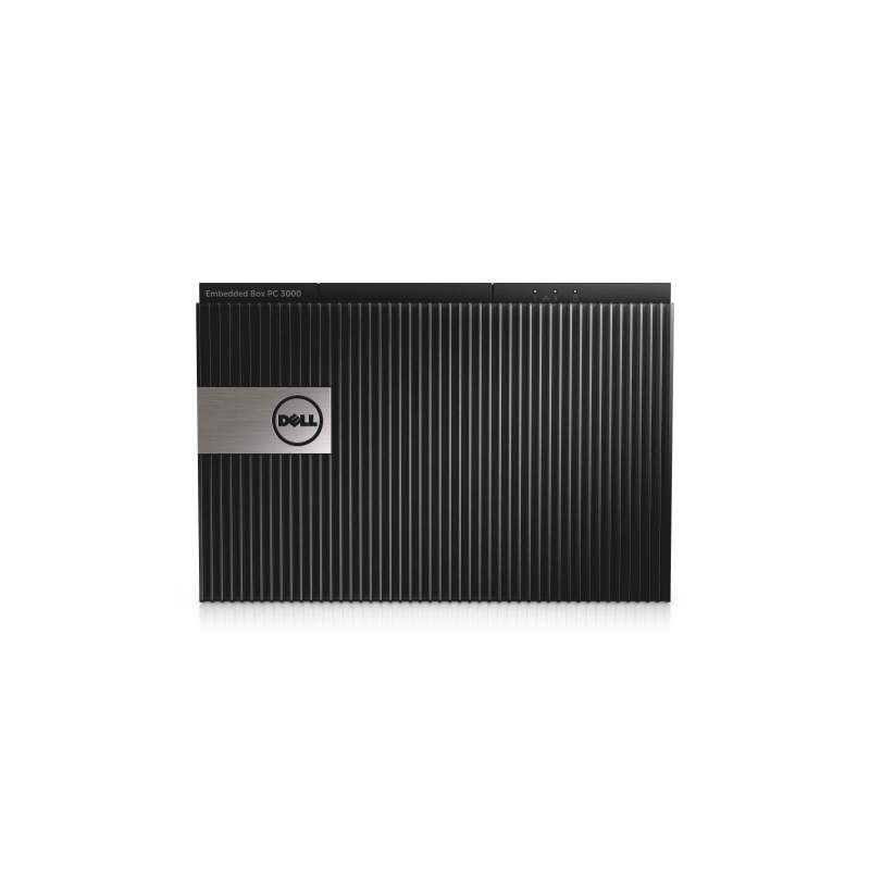 Mini PC Dell Embedded Box PC 5000 G3900E 8GB 256GB 1TB WIFI BT W10 IOT 1Y