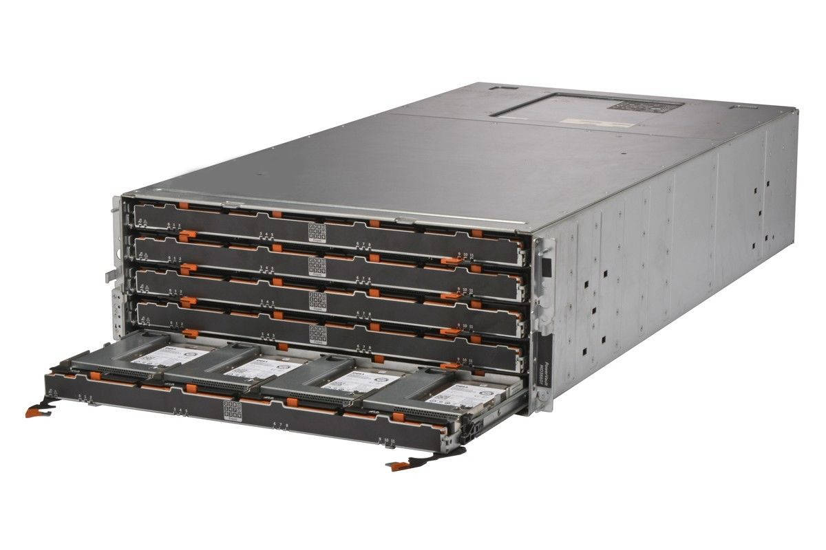 Macierz DELL PowerVault MD3060e