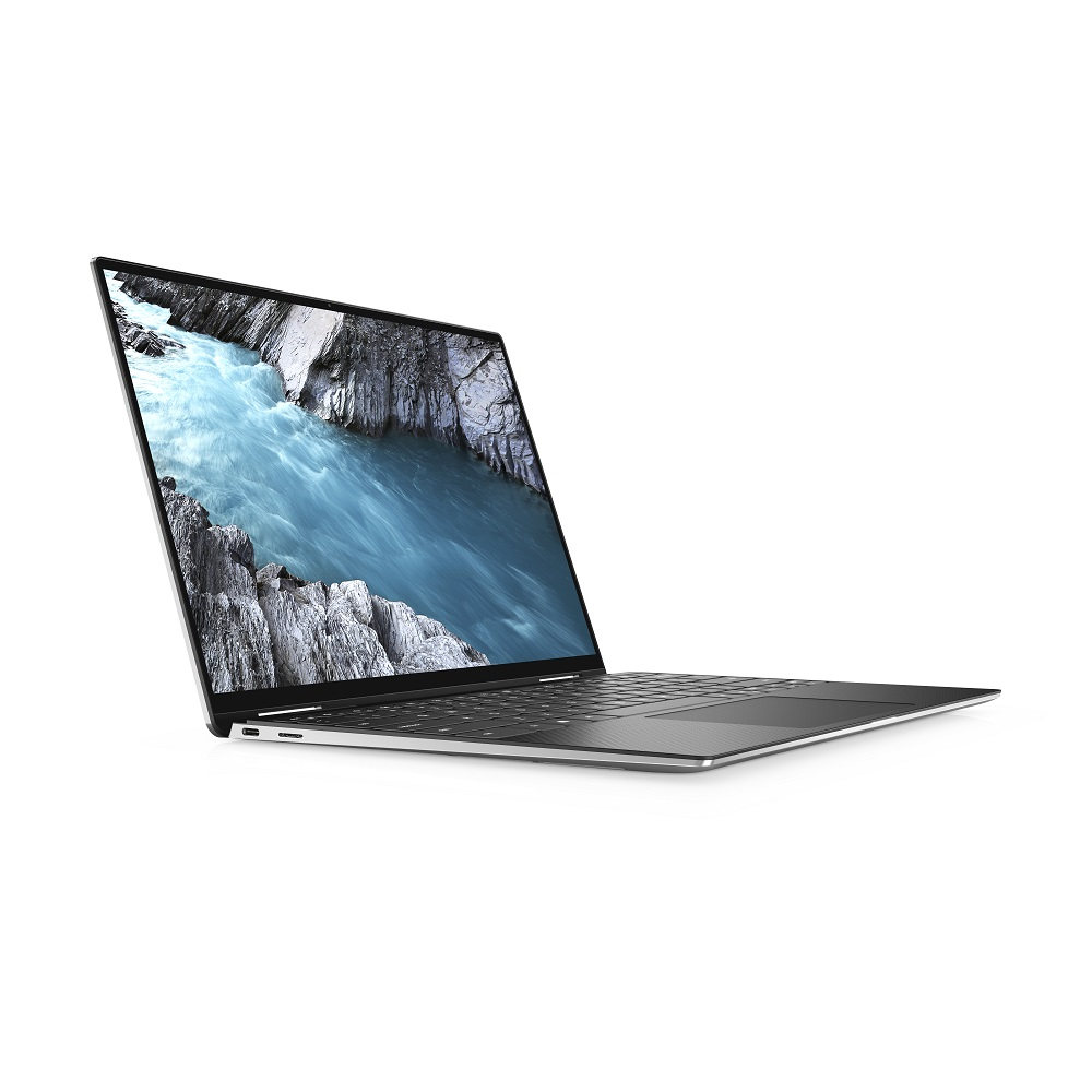 Laptop DELL XPS 13 7390 2in1 13,4'' FHD Touch i7-1065G7 16GB 512GB SSD W10P 3YBWOS biały
