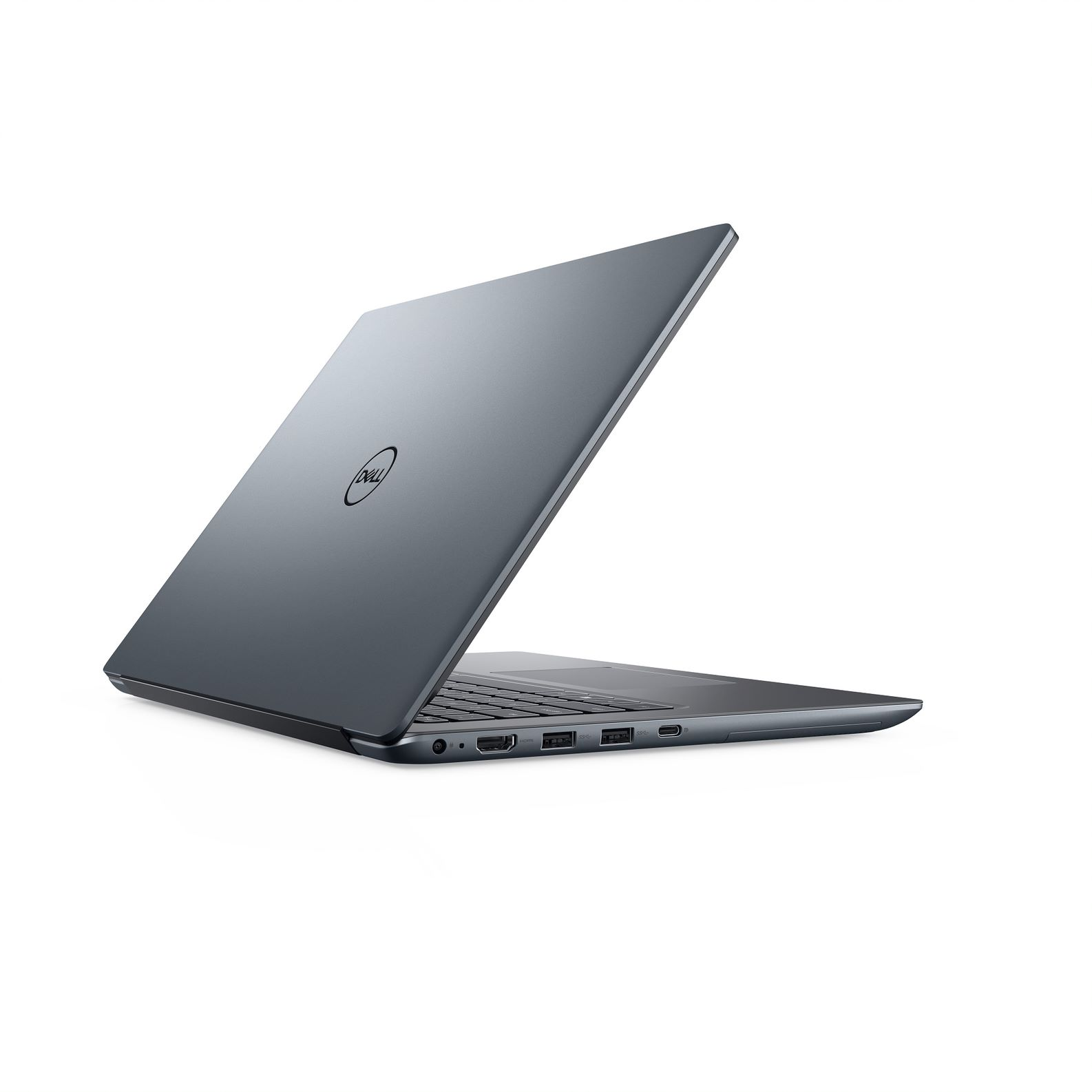 "Laptop DELL Vostro 5490 14"" FHD i7-10510U 8GB 256GB SSD MX250 BK FPR BT W10P 3YBWOS"