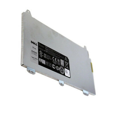 Bateria Dell 1-Cell 16Whr LITH SANYO 29TVH