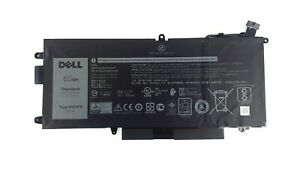 Bateria Dell 4-Cell 60Wh 725KY
