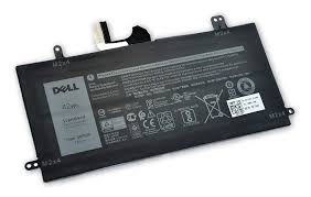 Bateria Dell 4-Cell 42Wh FTH6F