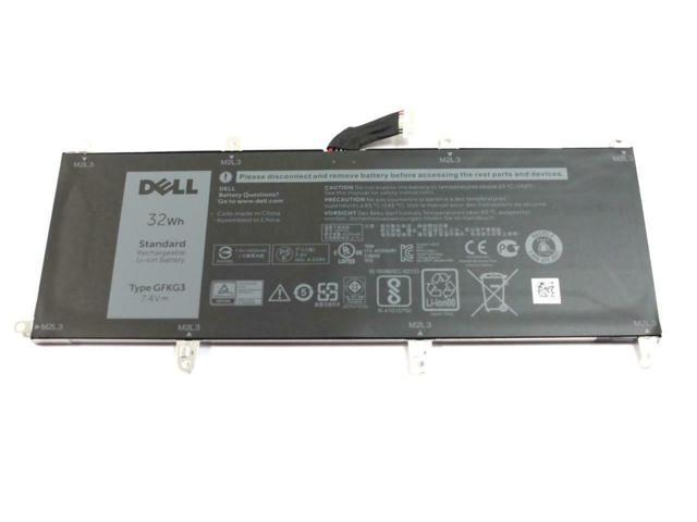 Bateria Dell 2-Cell 32Wh JKHC1